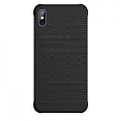 Nillkin Tempered Magnet Zadní Kryt Black pro iPhone X