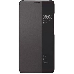 Huawei Original S-View Pouzdro Brown pro Mate 10 Pro (EU Blister)