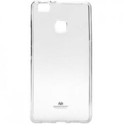 Mercury Jelly Case pro Nokia 8 Transparent