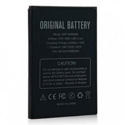 BAT16484000 Doogee Baterie 4000mAh pro X5 Max/X5 Max Pro (Bulk)