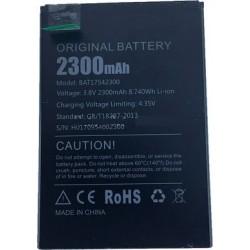 BAT17542300 Doogee Baterie 2300mAh pro X9 mini (Bulk)