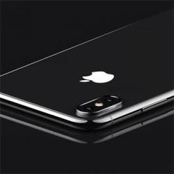 USAMS BH400 Tvrzené Sklo na Sklíčko Kamery pro iPhone X