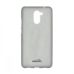 Kisswill TPU Pouzdro Black pro Samsung G960 Galaxy S9