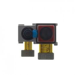 Huawei Mate 10 Lite Zadní Kamera 16Mpx + 2Mpx