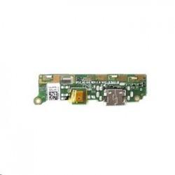 Sony H4113 Xperia XA2 Flex Kabel vč. Dobíjecího Konektoru (Service Pack)