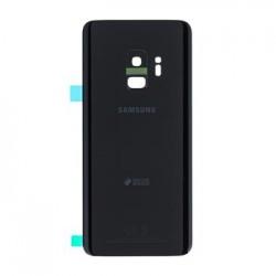 Samsung G960 Galaxy S9 Kryt Baterie Black