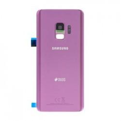 Samsung G960 Galaxy S9 Kryt Baterie Purple
