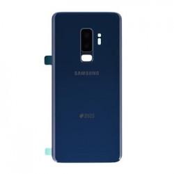 Samsung G965 Galaxy S9 Plus Kryt Baterie Blue