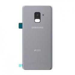 Samsung A530 Galaxy A8 2018 Kryt Baterie Gray (Service Pack)