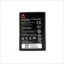 HB554666RAW Huawei Baterie 1500mAh  Li-Pol (Bulk)