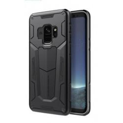 Nillkin Defender II Ochranné Pouzdro pro Samsung G965 Galaxy S9 Plus Black