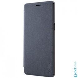 Nillkin Sparkle Folio Pouzdro Black pro Samsung G965 Galaxy S9 Plus