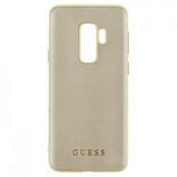 GUHCS9LIGLGO Guess Iridescent Hard Case Gold pro Samsung G965 Galaxy S9 Plus