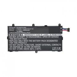 """CS-SGT210SL Baterie 4000mAh Li-Pol pro Samsung T210 Galaxy Tab 3 7"""""""