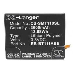 """CS-SMT110SL Baterie 3600mAh Li-Pol pro Samsung T110 Galaxy Tab 3 Lite 7"""""""
