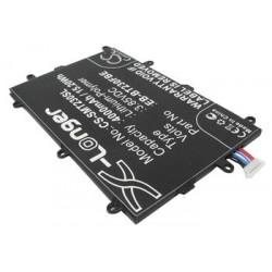 """CS-SMT230SL Baterie 4000mAh Li-Pol pro Samsung T230 Galaxy Tab 4 7"""""""