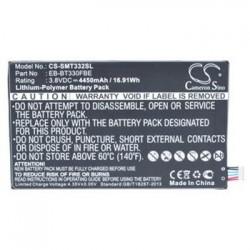 """CS-SMT332SL Baterie 4450mAh Li-Pol pro Samsung T330 Galaxy Tab 4 8"""""""