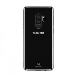 USAMS Primary TPU Zadní Kryt Transparent pro Samsung G960 Galaxy S9