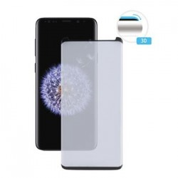 Tactical Tvrzené Sklo 3D CV Black pro Samsung G960 Galaxy S9 (EU Blister)
