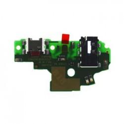 Honor 9 Lite Deska vč. microUSB Dobíjecího Konektoru (Service Pack)
