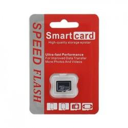 microSDXC 64GB Smart Class 10 wo/a (EU Blister)