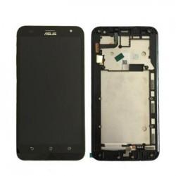 LCD Display + Dotyková Deska + Přední Kryt Asus ZenFone 2 ZE550ML