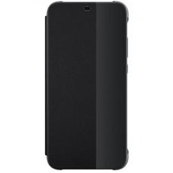 Huawei Original S-View Pouzdro Black pro Huawei P20 Lite (EU Blister)