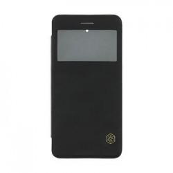 Nillkin Qin S-View Pouzdro Black pro Xiaomi Redmi Note 5