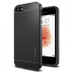 Spigen Neo Hybrid for iPhone 5/5s/SE Metal Slate (EU Blister)