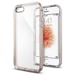 Spigen Neo Hybrid Crystal for iPhone 5/5s/SE Gold (EU Blister)