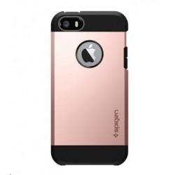 Spigen Tough Armor for iPhone 5/5s/SE Rose Gold (EU Blister)