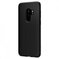Spigen Liquid Crystal for Samsung Galaxy S9+ Matt Black (EU Blister)