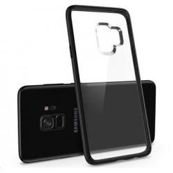 Spigen Ultra Hybrid for Samsung Galaxy S9 Matt Black (EU Blister)