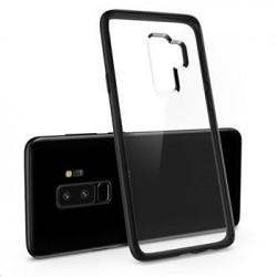 Spigen Ultra Hybrid for Samsung Galaxy S9+ Matt Black (EU Blister)