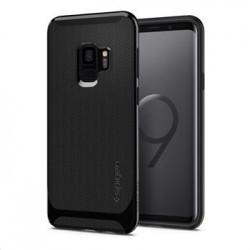 Spigen Neo Hybrid for Samsung Galaxy S9 Shiny Black (EU Blister)