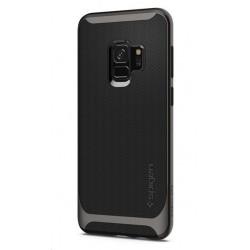 Spigen Neo Hybrid for Samsung Galaxy S9 Gun Metal (EU Blister)
