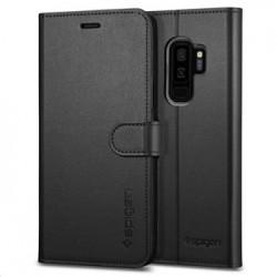 Spigen Wallet S for Galaxy Samsung S9+ Black (EU Blister)