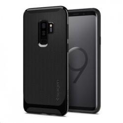 Spigen Neo Hybrid for Samsung Galaxy S9+ Shiny Black  (EU Blister)