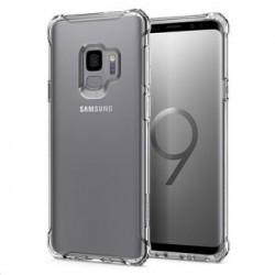 Spigen Rugged Crystal for Samsung Galaxy S9 Crystal Clear (EU Blister)