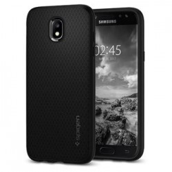 Spigen Liquid Air for Samsung Galaxy J5 (2017) Black (EU Blister)