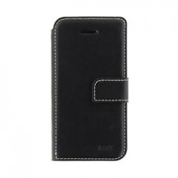 Molan Cano Issue Book Pouzdro pro Huawei P20 Lite Black
