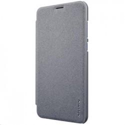 Nillkin Sparkle Folio Pouzdro Black pro Sony H8324 Xperia XZ2 Compact