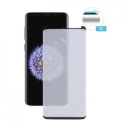 Tactical Tvrzené Sklo 3D CV Black pro Samsung G955 Galaxy S8 Plus (EU Blister)