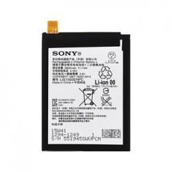 1294-1249 Sony Baterie 2900mAh Li-Polymer (Bulk)
