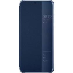 Huawei Original S-View Pouzdro Blue pro Huawei P20 Pro (EU Blister)