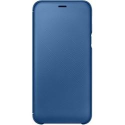 EF-WA600CLE Samsung Flip Case Blue pro Galaxy A6 2018 (EU Blister)
