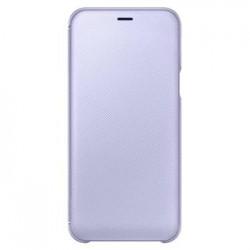 EF-WA600CVE Samsung Flip Case Violet pro Galaxy A6 2018 (EU Blister)