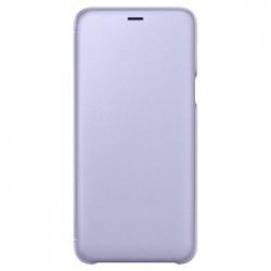 EF-WA605CVE Samsung Flip Case Violet pro Galaxy A6 Plus 2018 (EU Blister)