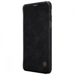 Nillkin Qin Book Pouzdro pro Samsung A600 Galaxy A6 2018 Black
