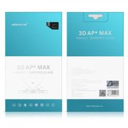 Nillkin Tvrzené Sklo AntiExplosion 3D AP+ MAX Black pro iPhone 7/8